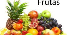 Trabalhando com Surdos: Libras: Frutas