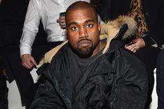 Kanye West está cotado para participar de 'Zoolander 2'