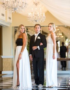White Party Dresses For PEERS Gala San Diego #peersgala #peersnetwork #white #dresses Black Halo gown, Brooks Brothers Suit ...