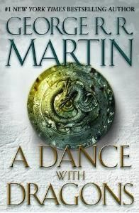 """""""A Dance with Dragons"""" (published in 2011) is the fifth of seven planned novels in the epic fantasy series A Song of Ice and Fire by American author George R. R. Martin."""