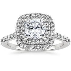 View Our Best Collection Of Womens, Mens Wedding Rings, Engagement Rings And Wedding Bands In Unique Modern Designs, Buy Wedding Rings At Best Price With Special Offer. Double Halo Engagement Ring, Cushion Cut Engagement Ring, Round Diamond Engagement Rings, Engagement Ring Sizes, Diamond Wedding Rings, Bridal Rings, Diamond Rings, Wedding Rings Vintage, Wedding Jewelry