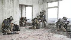 Vrijwilligerskorps gaat IS te lijf | Strijd tegen IS | De Morgen