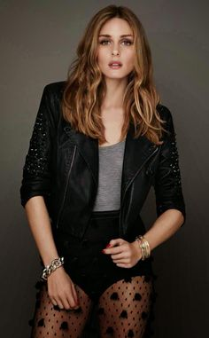The Olivia Palermo Lookbook : Absolutly Stunning!!! Olivia Palermo for Cosmopolitan Mexico.