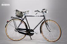 Comode per la quotidianità e il tempo libero, le nostre Boeris City Bikes sono pensate per offrirti il massimo confort durante le tue passeggiate.