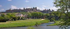 Crédit :  Xavier Patiño i Vidal http://www.tourisme.fr/149/office-de-tourisme-carcassonne.htm