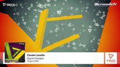 Caolan Lavelle - Supercharged (Original Mix)