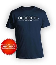 Birthday T-shirt MADE IN 1975 Aged To Perfection Party Gift Choose colour//Size