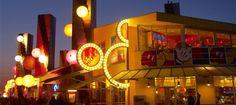 La notte è lunga al Disney Village #ViaggiFrancia #ViaggiDisneyland #DisneylandParis #Parigi #RDVFrance #Rendezvousenfrance