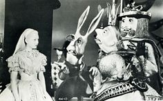 French Alice 1949
