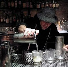 The Do's and Don'ts of Becoming a Bartender | Sorry parents, I want to do it!