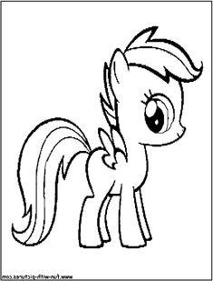 die 27 besten bilder von my little pony ausmalbilder | my little pony ausmalbilder, ausmalbilder