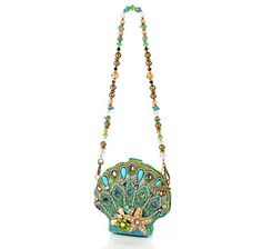 Buy Mary Frances Beaded Seashore Bag, Mary Frances Handbagsand Shoulder from The Shopping Channel, Canada's home shopping network-Online Shopping for Canadians