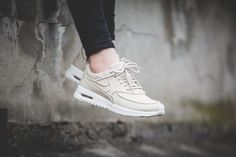 timeless design f5f83 02037 Nike - WMNS Air Max Thea Ultra SI (beige) - 881119-101 Air