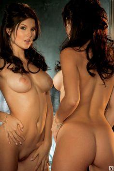 Nice boobs Amanda Cerny :) -For more hot pics check website