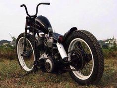 Custom motorcycle and welding workshop Harley Bobber, Bobber Motorcycle, Bobber Chopper, Motorcycle Design, Custom Motorcycles, Custom Bikes, Cars And Motorcycles, Mens Toys, Old Bikes