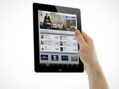 10 cool things to try with your tablet | Digital Crave - Yahoo News Singapore