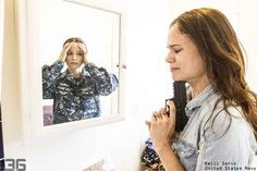 This Jarring Photo Series Captures What PTSD Really Looks Like - BuzzFeed News...PTSD is a real issue that needs to be addressed, please reach out to anyone you know who suffers and let them know it's okay and they are not alone.