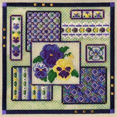Secret Garden Collection - Laura Perin design