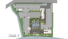 Hasu Haus Sukhumvit 77, condominium near BTS Onnut station | Sansiri 1685