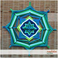 Regalar un Mandala es obsequiar amor, armonía, bienestar y mucha paz porque…