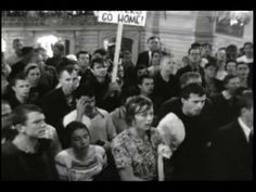 documentary film called Berkeley in the Sixties  http://newsreel.org/video/BERKELEY-IN-THE-SIXTIES