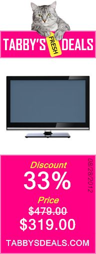 TCL LE32HDE5200 32-Inch 720p 60Hz LED Internet HDTV with 2-Year Limited Warranty (Black) $319.00
