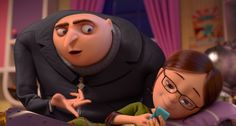 Despicable Me 2 star Steve Carell talks about what he would have those Minions do and how he found the voice for Gru. Despicable Me Gru, Cute Minions, Benjamin Bratt, Steve Carell, 2 Movie, Movie Photo, Orphan Girl, Cinema, Russell Brand