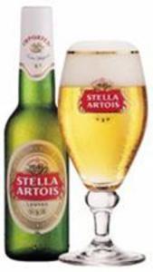 Stella Artois Light - Bierebel.com, la référence des bières belges