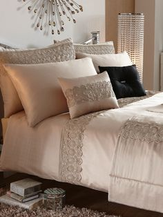 Cheryl Duvet Cover Set
