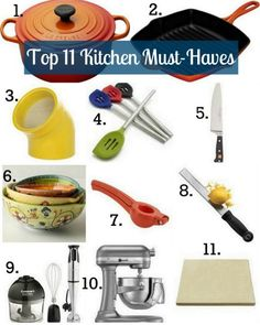 {Top 11 Kitchen Must-Haves} cooking gadget Must Have Kitchen Gadgets, Kitchen Must Haves, Kitchen Items, Kitchen Decor, Kitchen Supplies, Kitchen Utensils, Kitchen Design, Viking Appliances, Kitchen Appliances