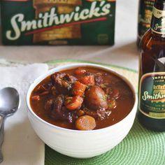 Drunken Irish Stew Recipe on Yummly