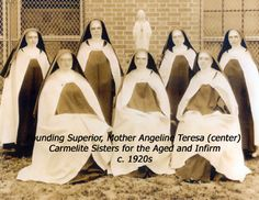 Carmelite Sisters for the Aged and Infirm: