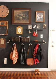 Great entryway / hall