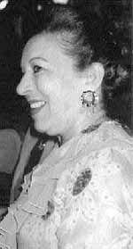 LA CAÑETA DE MÁLAGA -CANTAORES/AS- El Arte de Vivir el Flamenco