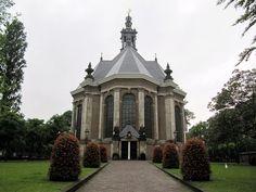 New Church l Den Haag l The Hague l Dutch l The Netherlands