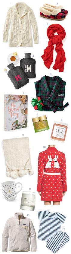 Lemon Stripes Homebody Gift Guide 2016 #forher #Christmas #wintertime