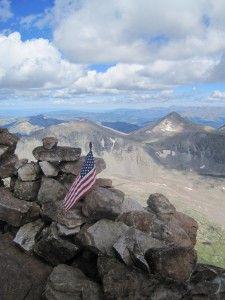 Top 10 Hikes in Breckenridge