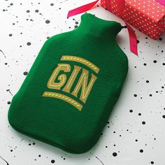 gin bottle jumper - Google Search