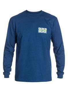 Quiksilver Estate Blue Bsw0 Gift Registry Birthday Gifts Castle
