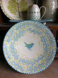 Wren Platter
