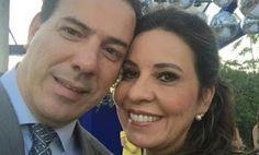 NONATO NOTÍCIAS: MARIDO DA DEPUTADA QUE VOTOU PELO IMPEACHMENT É PR...