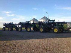 Big Tractors, Monster Trucks, Vehicles, Vehicle