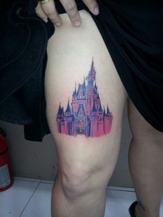 castle tattoos disney castle tattoo tattoo san star tattoo beauty s . Piercing Tattoo, I Tattoo, Piercings, All Star Tattoo, Disney Castle Tattoo, Sleeping Beauty Castle, Disney Tattoos, Tattoo Inspiration, Tattoo Ideas