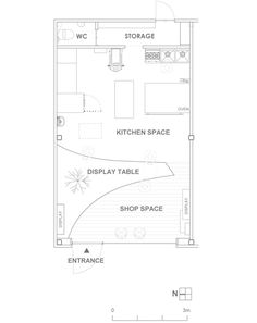 1000 Images About Bakery Layout On Pinterest Bakery Kitchen Bakeries And Small Bakery