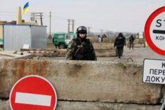 Визовая развилка Украины: либо опустошение, либо взрывоопасный котёл