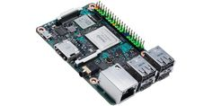 ASUS Tinker Board, un nuevo mini ordenador similar a Raspberry Pi, con soporte para vídeo 4K