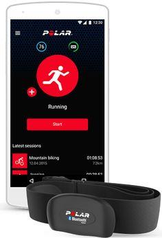 Polar Beat | Polar Global -  Designs for Android and iOS app