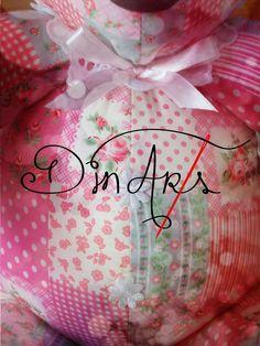 DinArts logo www.behance.net/gallery/23821853/DinArts
