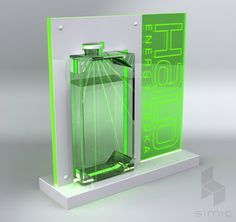 Point of Purchase Design | POP | POSM | POS | Displays by srdjan simic at Coroflot.com
