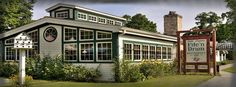 Located in Beautiful Kent, Connecticut in Litchfield County